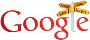 google en suisse